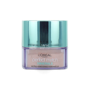 Perfect Match Minerals Loose Powder - 1.R/1.C Rose Ivory