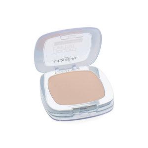 Accord Parfait Super Blendable Compact Powder - 2.R/2.C Rose Vanilla