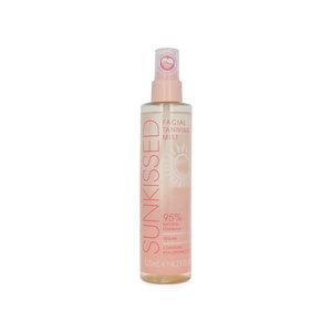 Facial Tanning Mist - 125 ml - Clear