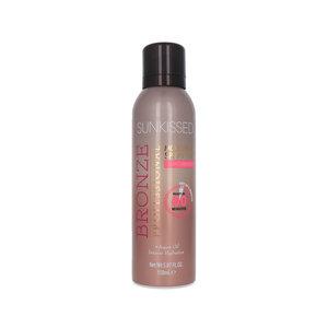 Moisturizer Spray Tan - Light-Medium (150 ml)