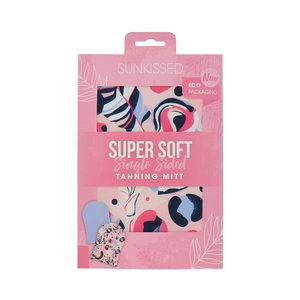 Super Soft Single Sided Tanning Mitt