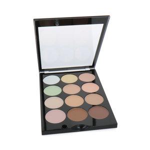 Correct & Conceal Palette - Light (Box mit Kratzern)