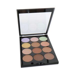 Correct & Conceal Palette - Cool (Box mit Kratzern)