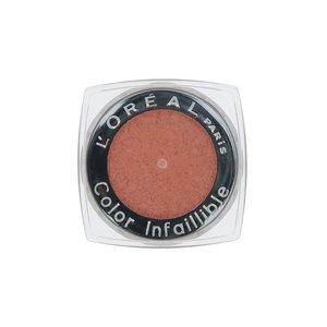 Infallible Lidschatten - 039 Magnetic Coral