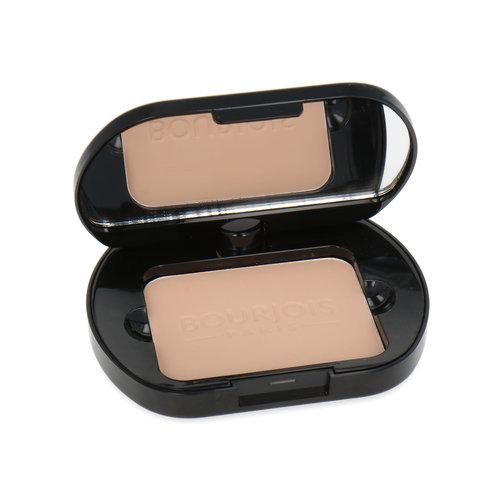 Bourjois Silk Edition Compact Powder - 52 Vanilla