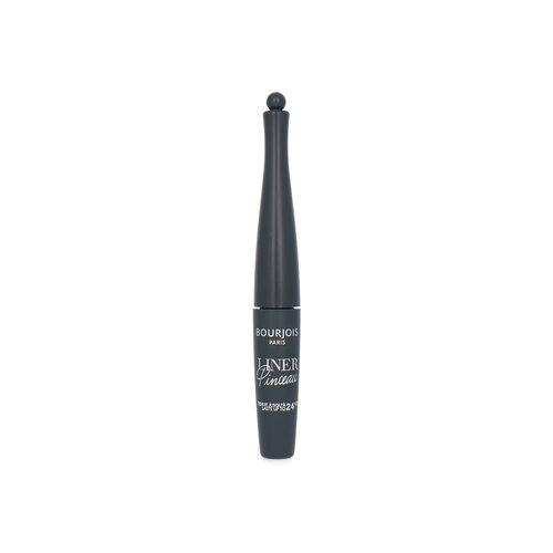 Bourjois Liner Pinceau Liquid Waterproof Eyeliner - 003 Gris Minimaliste