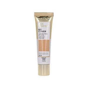 Age Perfect BB Cover Cream - 05 Medium Sand (LSF 50)