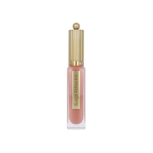 Bourjois Rouge Velvet Ink Lipgloss - 02 Belle Inco-Nude