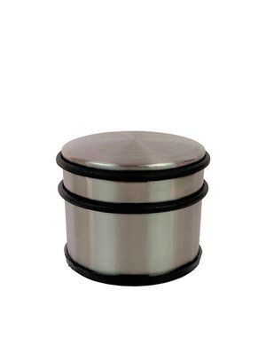 Budget Deurstopper metaal breed hoog