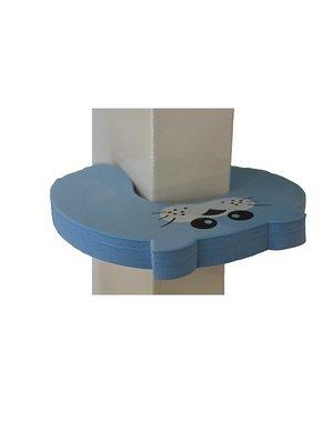 Vingerbeschermer voor deur zeehond