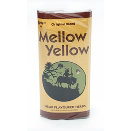 Mellow's Mellow Yellow