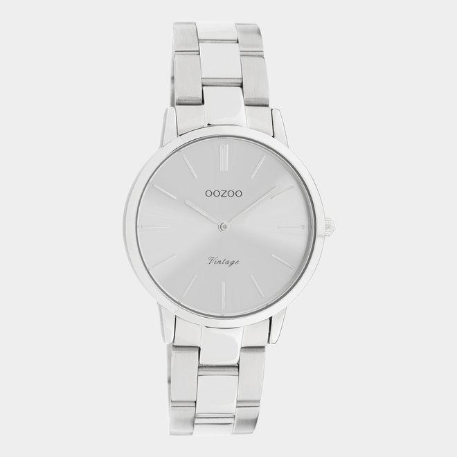 Next Generation - unisexe - bracelet en stainless steel argent / argent