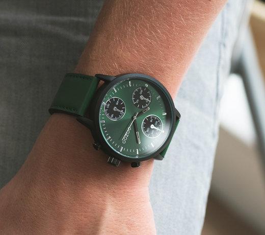 OOZOO Timepieces