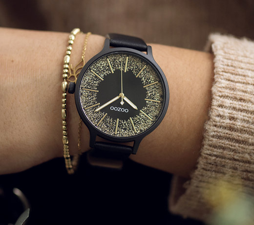 OOZOO Timepieces pour femmes