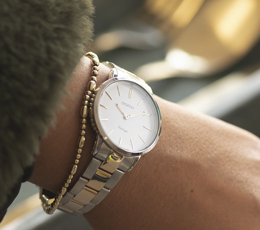 The Next Generation Vintage series for women