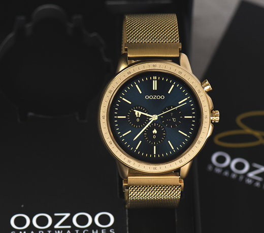OOZOO Smartwatches – The smart solution for everyone