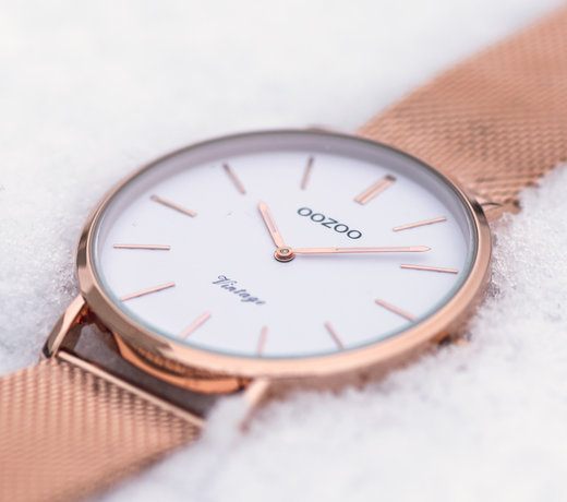 OOZOO Vintage series - The Classics pour femmes