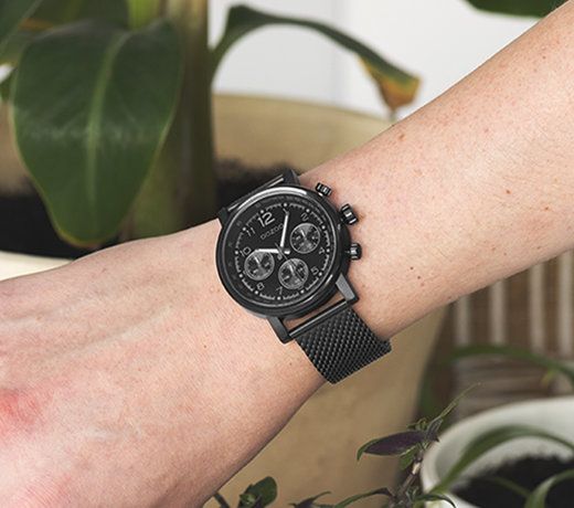The best OOZOO Timepieces for men in a row!