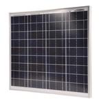 Gallagher  Gallagher Polykristallines Solarmodul 50 Watt mit 10A Regler