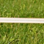Gallagher  200 m/20 mm Gallagher Weidezaunband TurboLine (weiß)