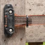 Gallagher  5x Gallagher TurboLine Pferdezaun-Eckisolator