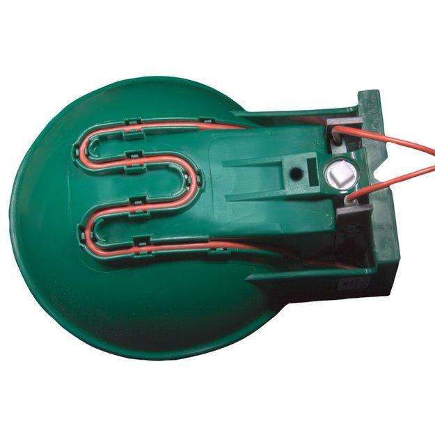 Lister Lister Tränkebecken SB 2 H RBH 230 Volt / 66 Watt (Frostschutz bis ca. -30°C)