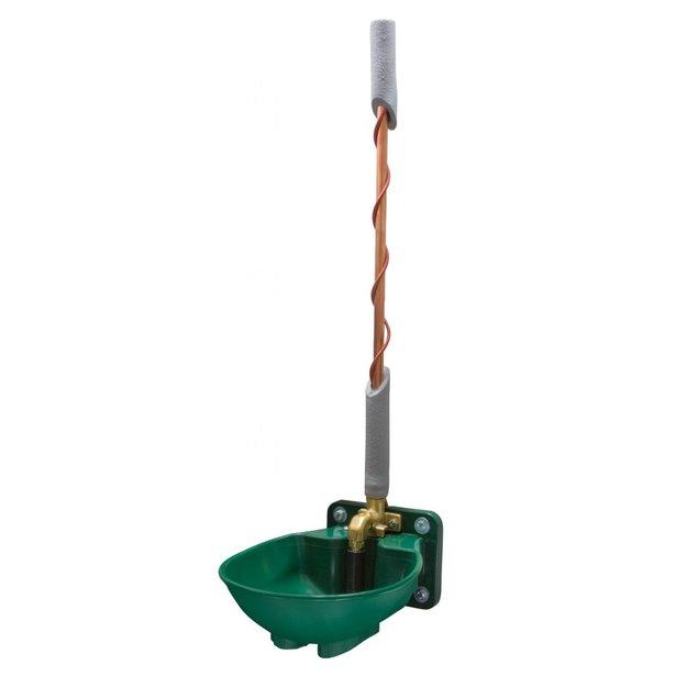 Lister Lister Tränkebecken SB 22 H RBH 24V/66W (Frostschutz bis ca. -35°C)