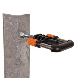 5x Gallagher Torgriffisolator Easy-To-Use