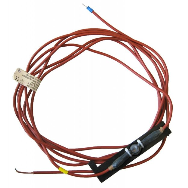 Lister Heizkabel für Rohrbegleitheizung SB 2 (RBH) 230 Volt/54 Watt