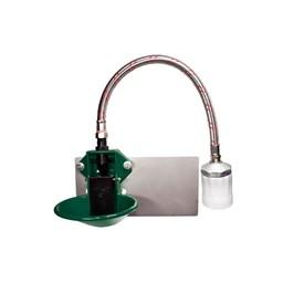 Lister Weidefassanbautränke SB 12 KU WN - grün
