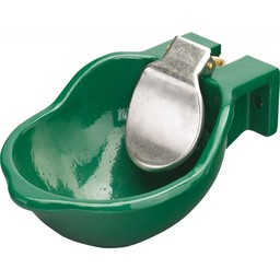 Lister Tränkebecken SB 8 - grün