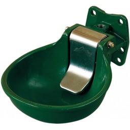 Lister Tränkebecken SB 800/91 - grün