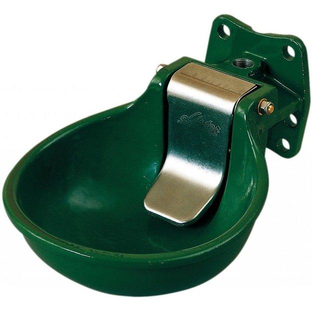 Lister Lister Tränkebecken SB 800/91 - grün