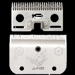 Lister Schermesser Messersatz LI A 253