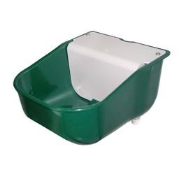 Lister Schwimmertränke 3 Liter - grün