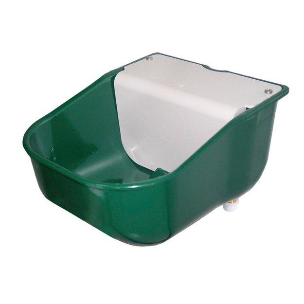 Lister Lister Schwimmertränke 3 Liter - grün