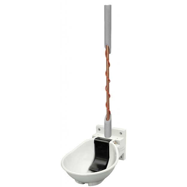 Lister Lister Tränkebecken SB 2 H RBH BACTO® PROTECT 230V/66W (Frostschutz bis ca. -30°C)