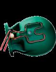 Lister Heizkabel SB 2 24 Volt/33 Watt zum Nachrüsten