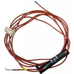 Heizkabel SB 22 230 Volt/33 Watt zum Nachrüsten