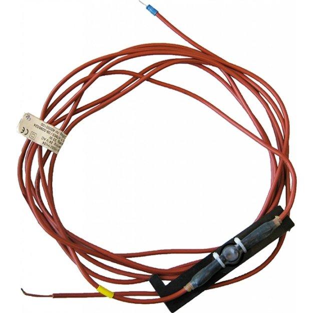 Lister Heizkabel für Rohrbegleitheizung SB 22 (RBH) 230 V/54 W