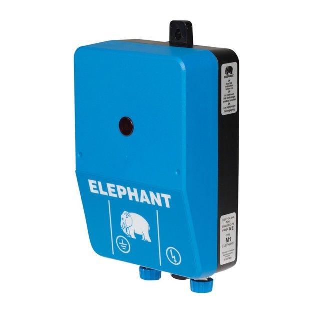 Elephant Elephant Weidezaungerät/Netzgerät M1 (230V)