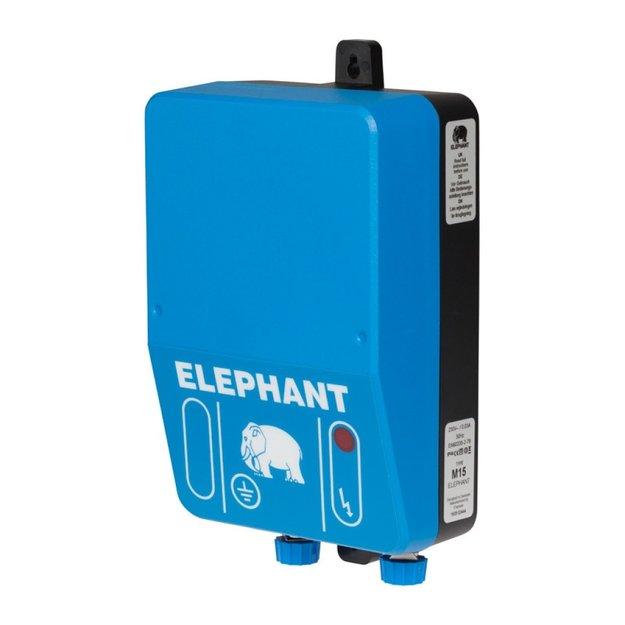 Elephant Elephant Weidezaungerät/Netzgerät M15 (230V)