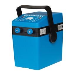 Elephant Weidezaungerät/Batteriegerät P1-E (9V)