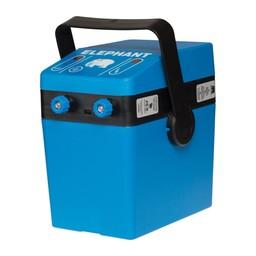 Elephant Weidezaungerät/Batteriegerät P6-S (9V)