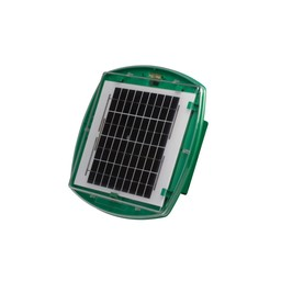 Elephant Weidezaungerät/Solargerät Heliopan HS20