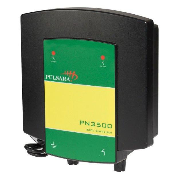 Pulsara Pulsara Weidezaungerät/Netzgerät PN3500 (230V)