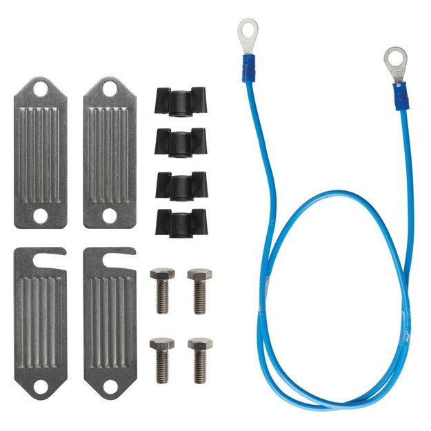 Pulsara Pulsara Weidezaun Breitbandverbinder - bis 40 mm/90 cm