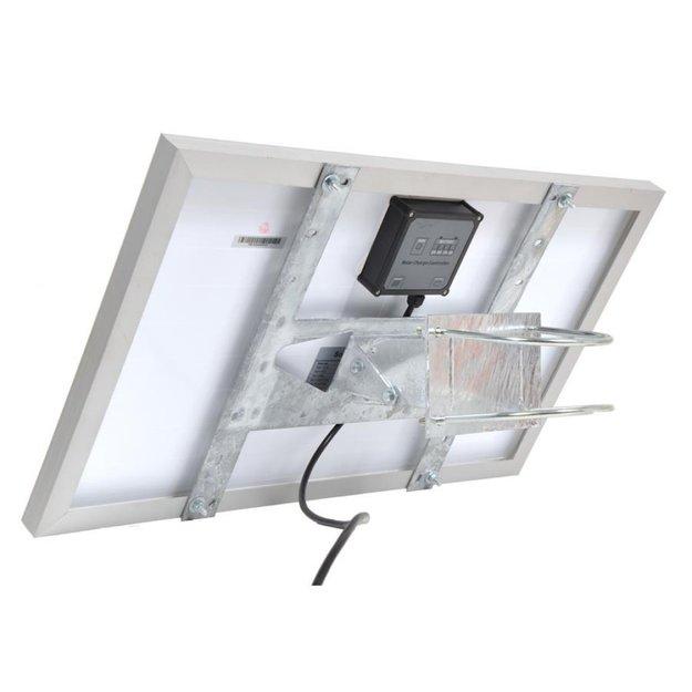 Gallagher  Gallagher Solarmodul-Halterung für 10/20/30W Solarmodule