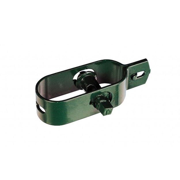 Pulsara 25x Pulsara Drahtspanner Nr. 3 grün - 100 mm