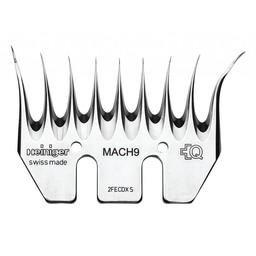 Heiniger Schafschur-Untermesser Mach 9